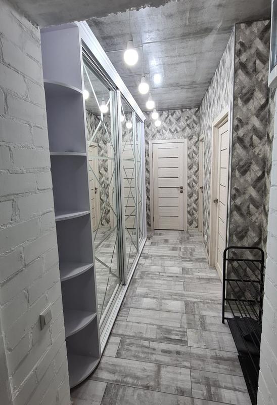 сдам 1-комнатную квартиру Днепр, ул.Хмельницкого Б. , 11а - Фото 6