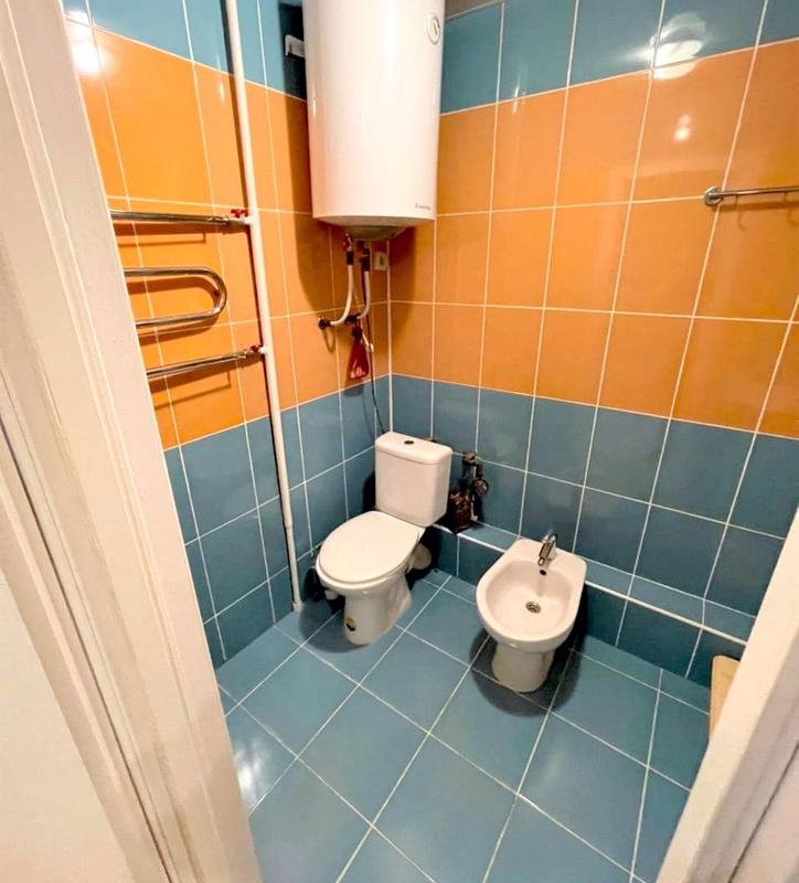 сдам 1-комнатную квартиру Днепр, ул.Тверская - Фото 7