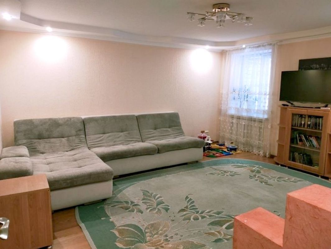продам 3-комнатную квартиру Днепр, ул.Дарницкая , 21 - Фото 1