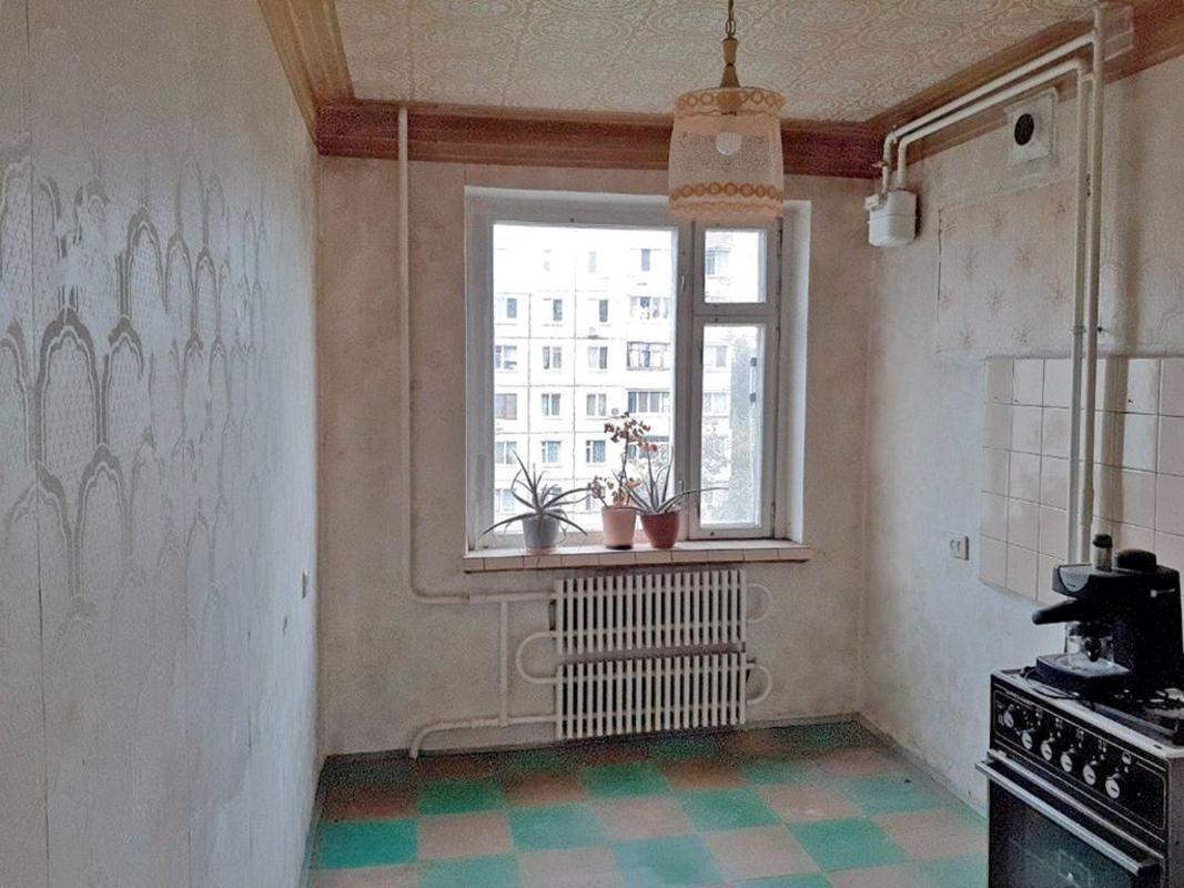 продам 3-комнатную квартиру Днепр, ул.Макиевской Л. пер., 5 - Фото 5