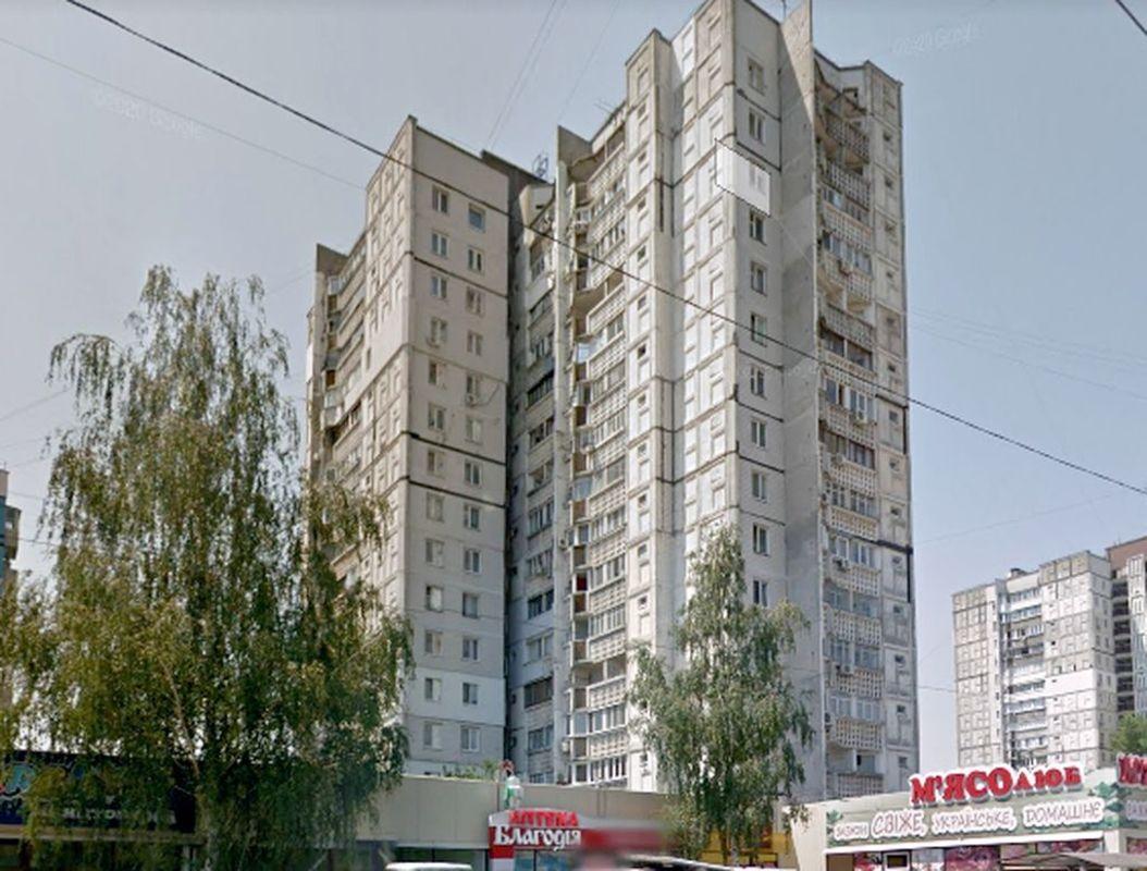 продам 2-комнатную квартиру Днепр, ул.Мира пр., 63 - Фото 1