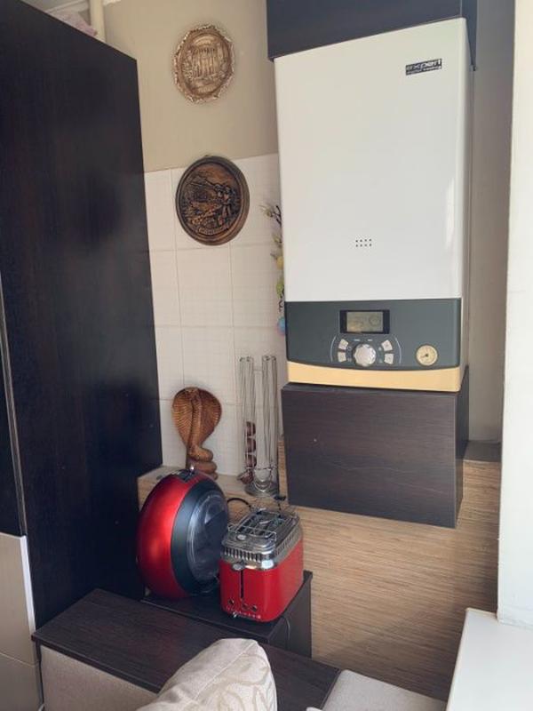 продам 1-комнатную квартиру Днепр, ул.Тверская , 2 - Фото 8