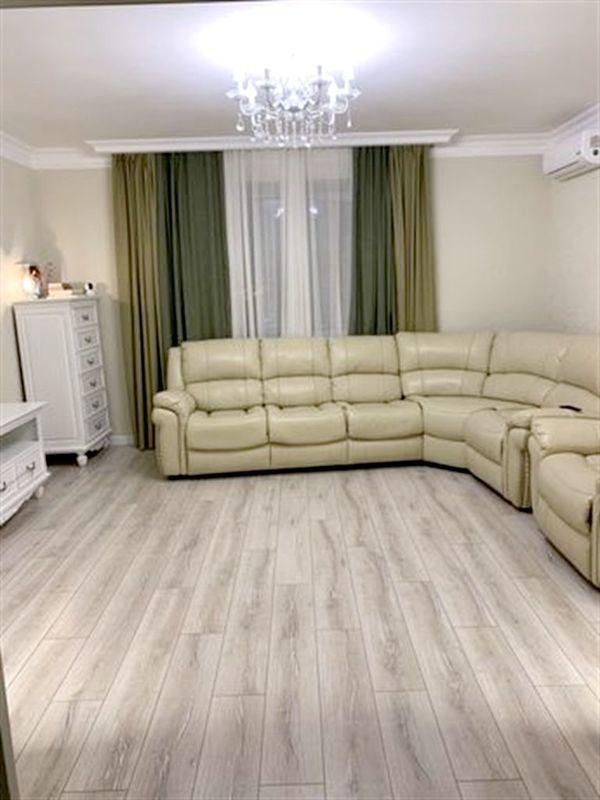 продам 3-комнатную квартиру Днепр, ул.Владимирская , 1 - Фото 1