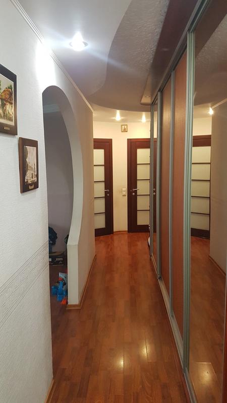 продам 3-комнатную квартиру Днепр, ул.Дементьева , 2 - Фото 9
