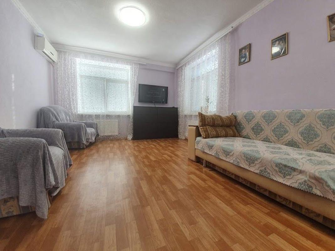 продам 2-комнатную квартиру Днепр, ул.Мира пр., 25 - Фото 3