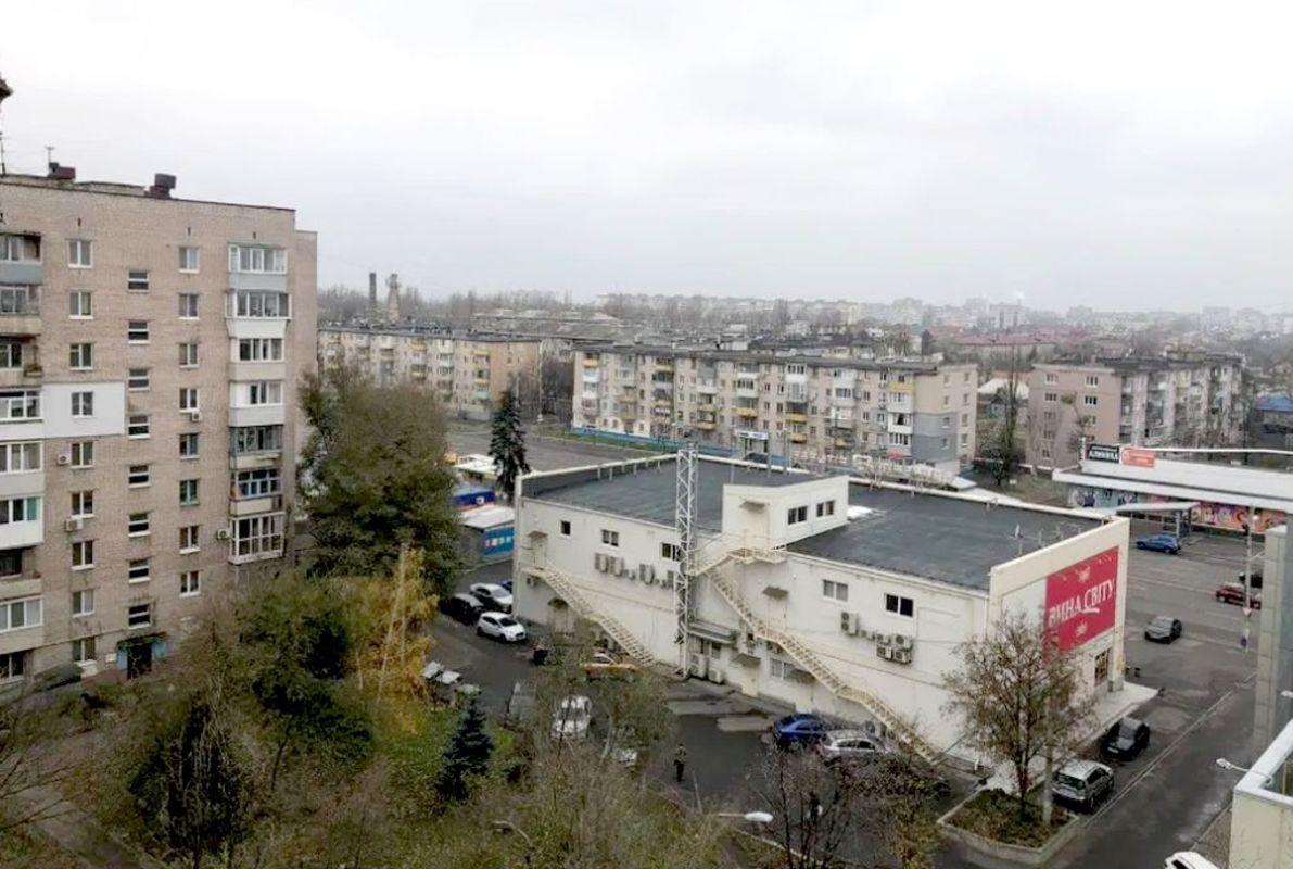 продам 2-комнатную квартиру Днепр, ул.Газеты Правда пр., 82 - Фото 1