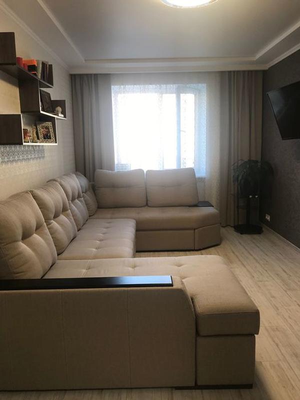 продам 2-комнатную квартиру Днепр, ул.Владимирская , 1 - Фото 1