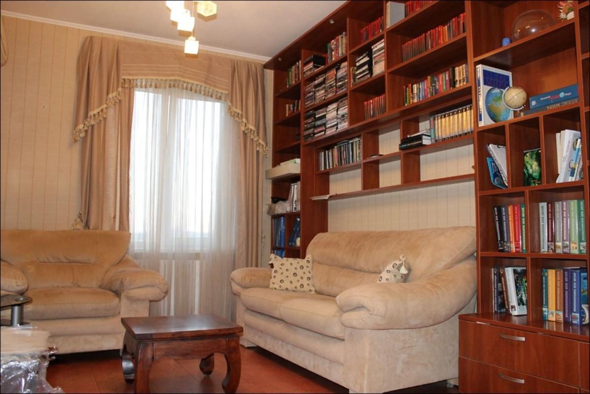 продам 5-комнатную квартиру Днепр, ул.Белостоцкого , 36 - Фото 6