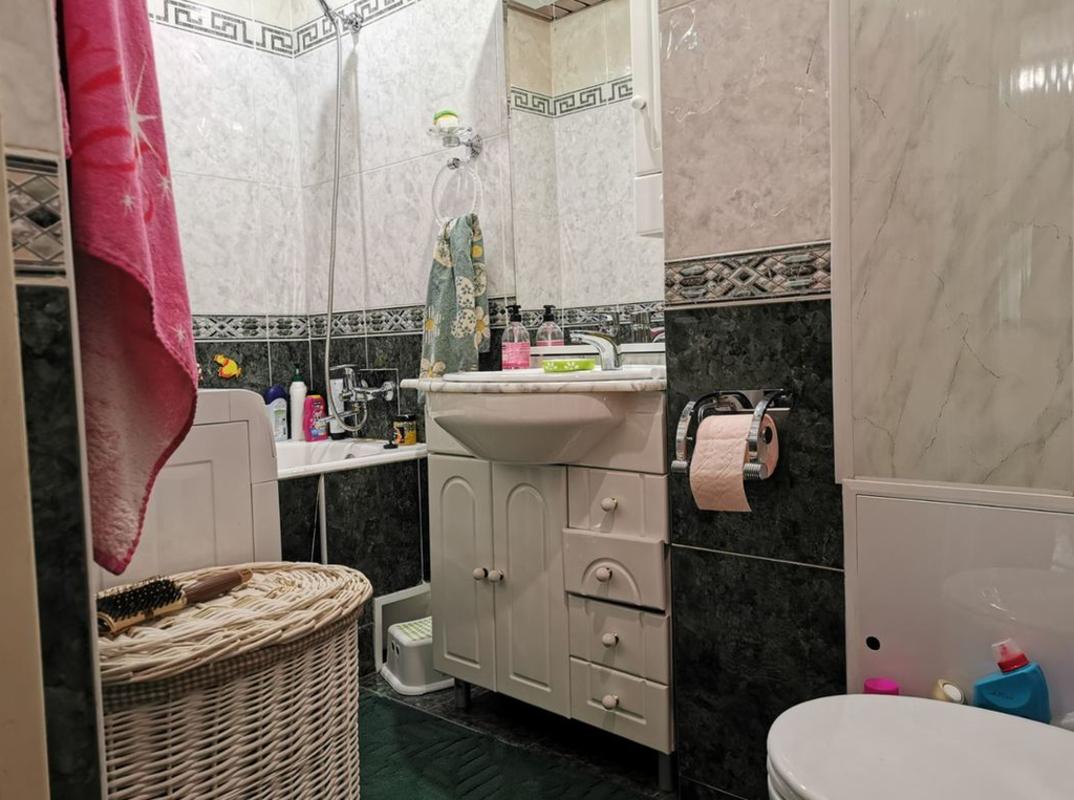 продам 3-комнатную квартиру Днепр, ул.Ширшова , 1 Б - Фото 9