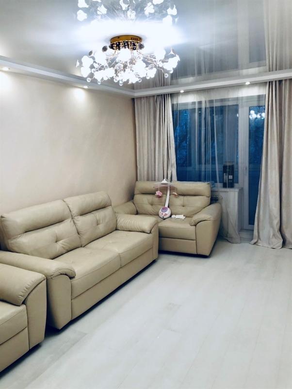 продам 3-комнатную квартиру Днепр, ул.Малиновского Маршала , 8 - Фото 1