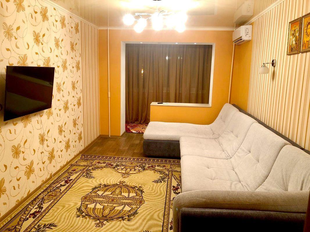 продам 3-комнатную квартиру Днепр, ул.Березинская , 40 - Фото 1