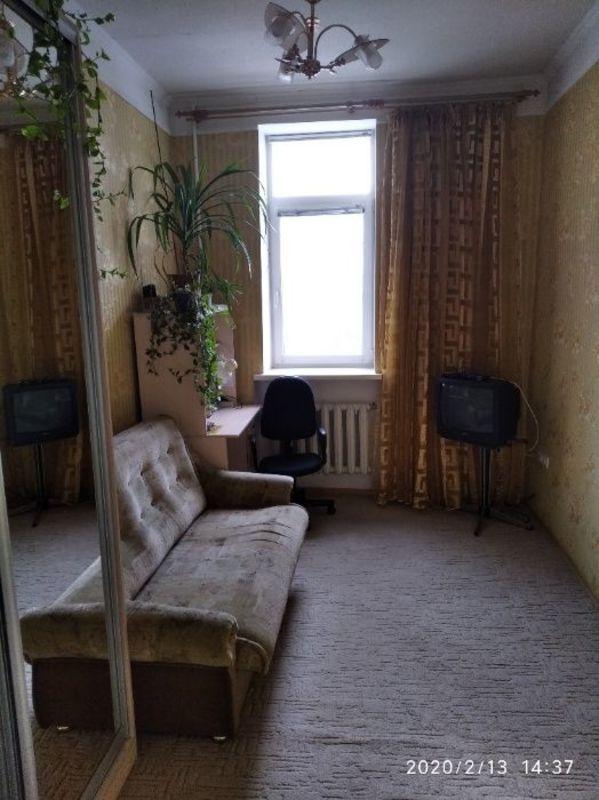 продам 3-комнатную квартиру Днепр, ул.Васильевский пер., 1 - Фото 3