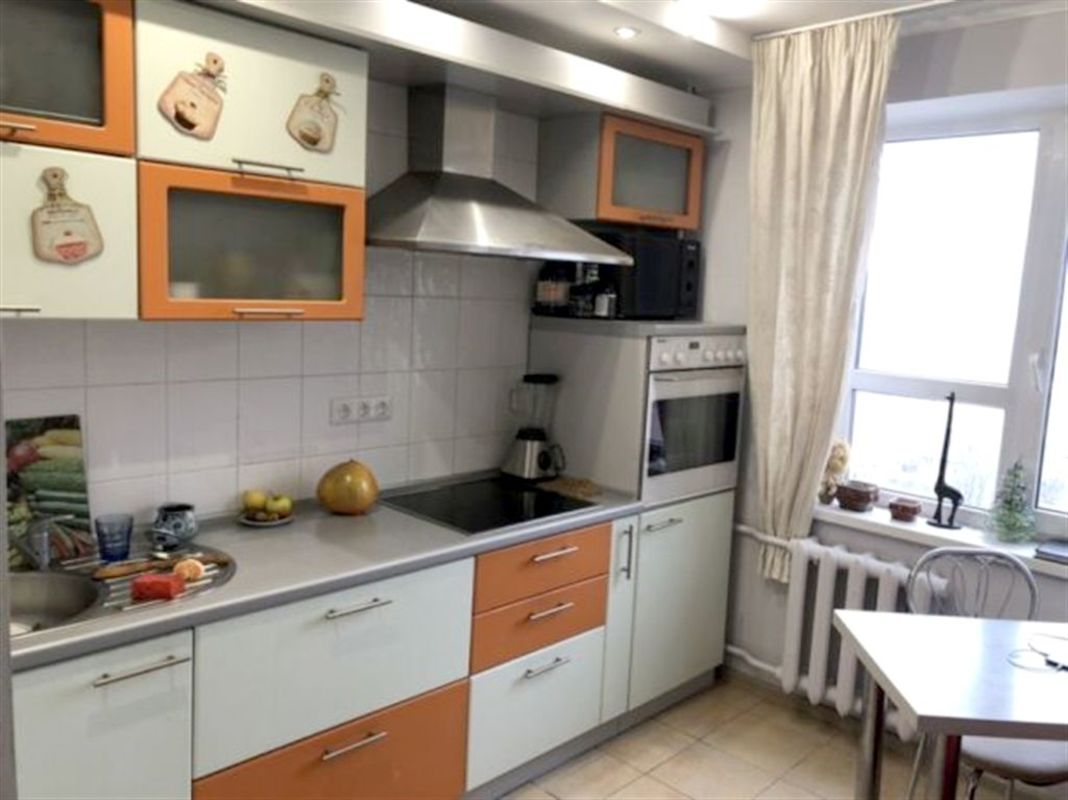 продам 3-комнатную квартиру Днепр, ул.Байкальская , 80 - Фото 1