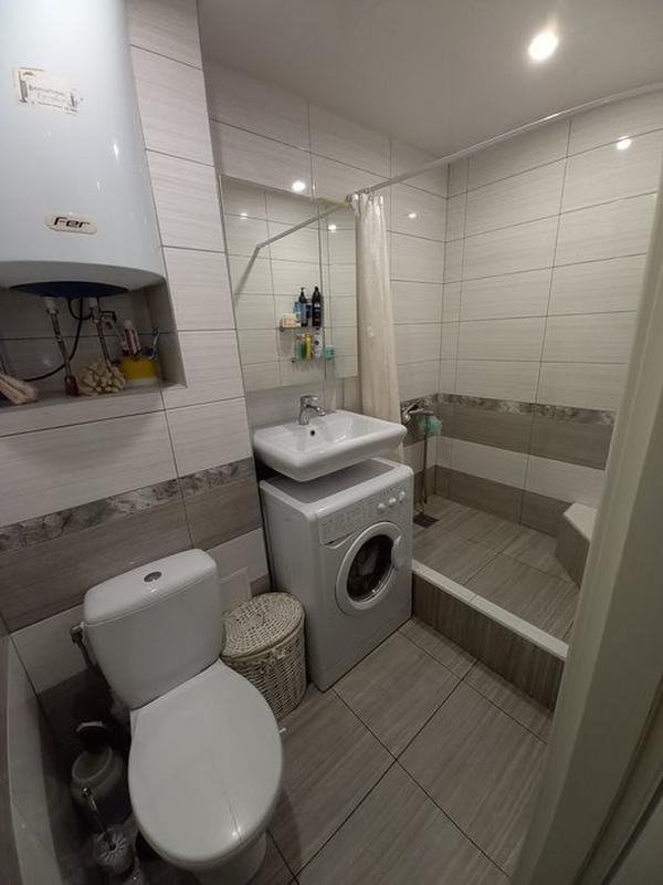 продам 2-комнатную квартиру Днепр, ул.Калиновая , 37 - Фото 12
