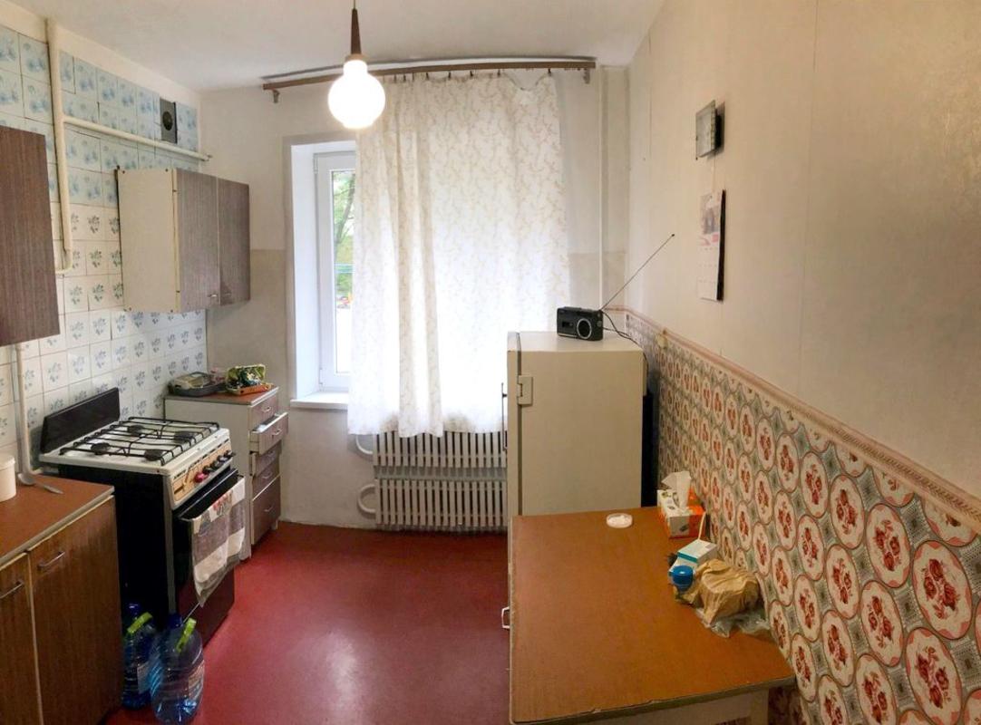 продам 3-комнатную квартиру Днепр, ул.Усенко , 7 - Фото 1