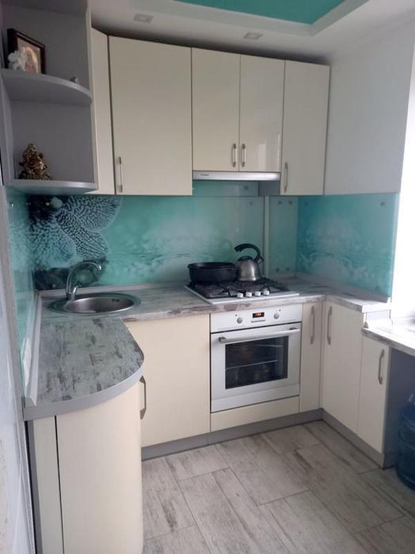 продам 2-комнатную квартиру Днепр, ул.Калиновая , 37 - Фото 7