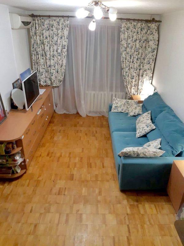 продам 2-комнатную квартиру Днепр, ул.Газеты Правда пр., 17 - Фото 1