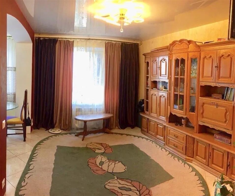 продам 3-комнатную квартиру Днепр, ул.Обоянская , 4 - Фото 3