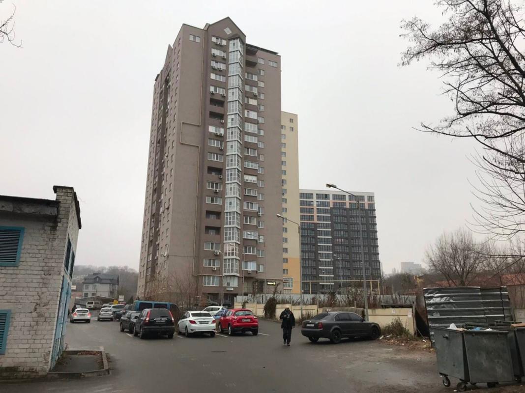 продам 2-комнатную квартиру Днепр, ул.Мандрыковская , 51 - Фото 8