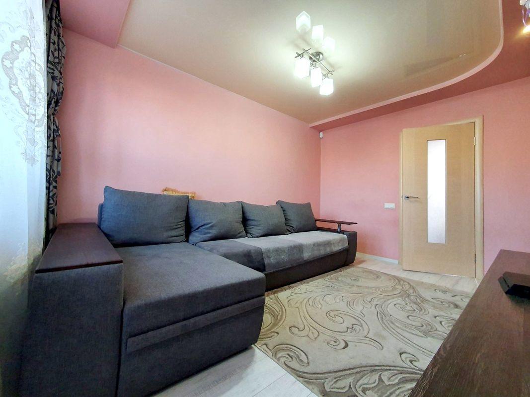 продам 3-комнатную квартиру Днепр, ул.Богомаза , 188 - Фото 2
