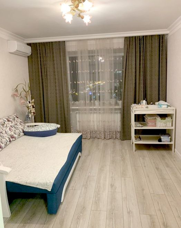продам 3-комнатную квартиру Днепр, ул.Владимирская , 1 - Фото 7