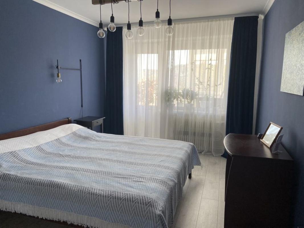 продам 3-комнатную квартиру Днепр, ул.Донецкое шоссе, 132 - Фото 4