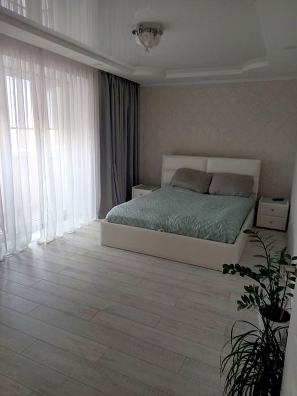 продам 2-комнатную квартиру Днепр, ул.Калиновая , 37 - Фото 1