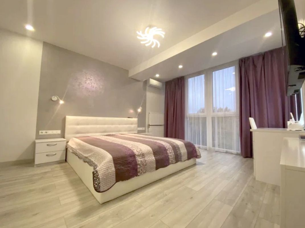 продам 3-комнатную квартиру Днепр, ул.Кобзаря, 3 - Фото 5