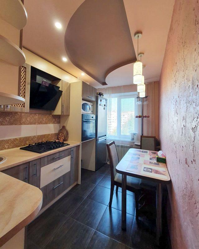 продам 3-комнатную квартиру Днепр, ул.Богомаза , 188 - Фото 14