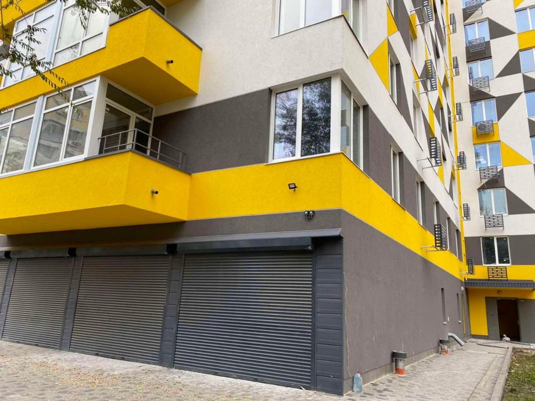 продам 3-комнатную квартиру Днепр, ул.Хмельницкого Б. , 11а - Фото 2