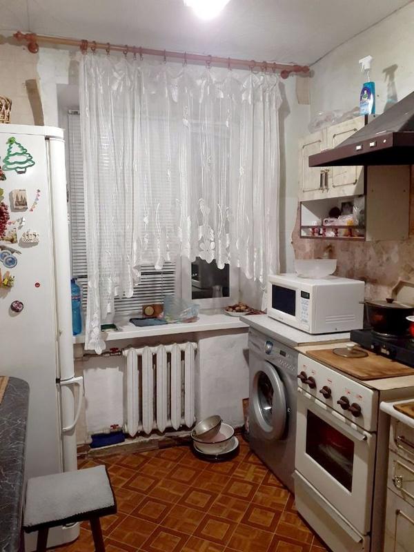 продам 2-комнатную квартиру Днепр, ул.Газеты Правда пр., 109а - Фото 2