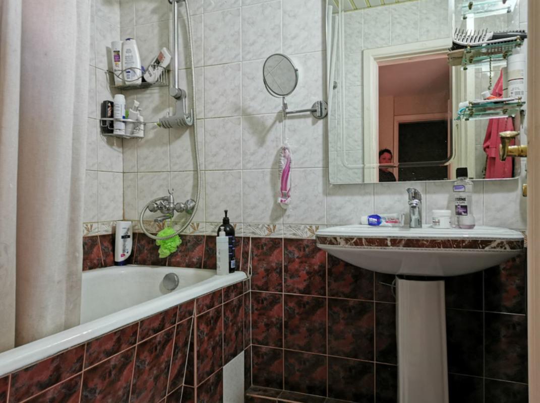 продам 4-комнатную квартиру Днепр, ул.Комсомольская , 38 - Фото 15