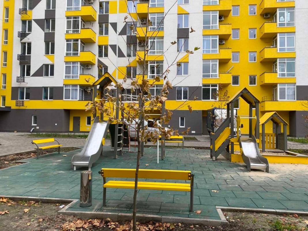 продам 3-комнатную квартиру Днепр, ул.Хмельницкого Б. , 11а - Фото 11
