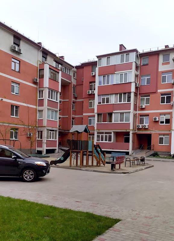 продам 2-комнатную квартиру Днепр, ул.Кобзаря, 3 - Фото 6
