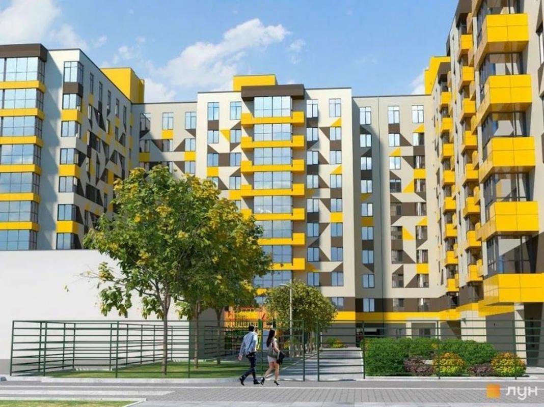 продам 2-комнатную квартиру Днепр, ул.Хмельницкого Б. , 11 а - Фото 1