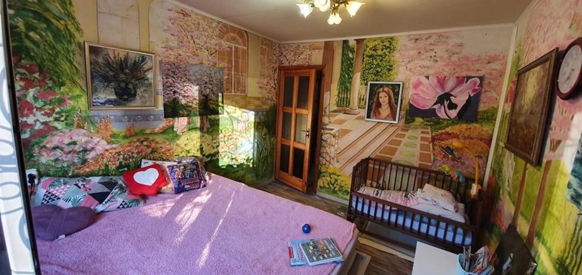 продам 3-комнатную квартиру Днепр, ул.Донецкое шоссе, 121 - Фото 5