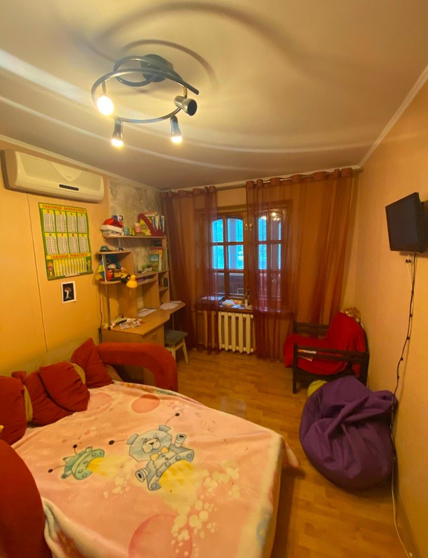 продам 3-комнатную квартиру Днепр, ул.Мира пр., 51 - Фото 7