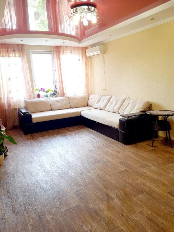 продам 3-комнатную квартиру Днепр, ул.8 Марта , 9 - Фото 1