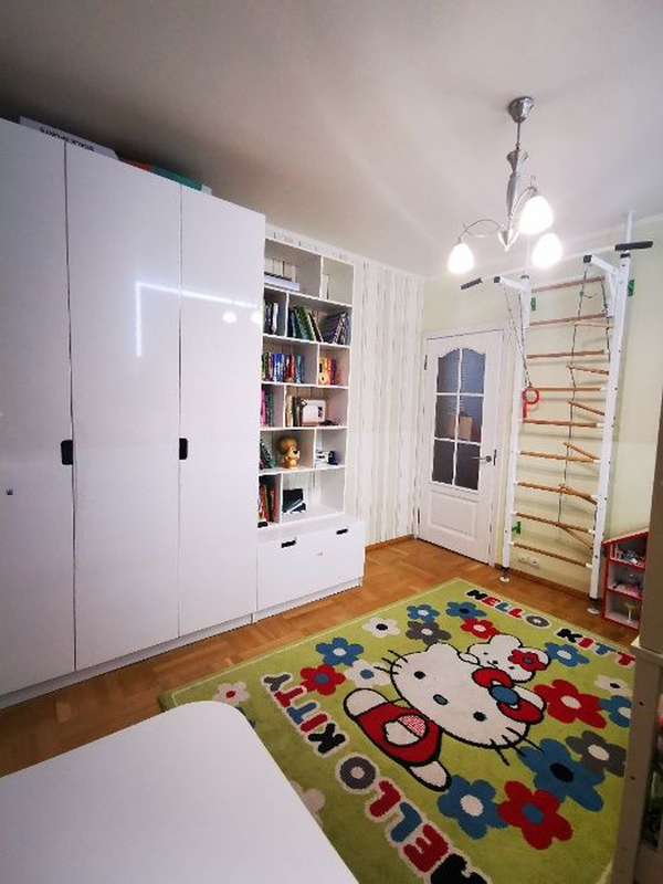 продам 3-комнатную квартиру Днепр, ул.Дарницкая , 9 - Фото 5