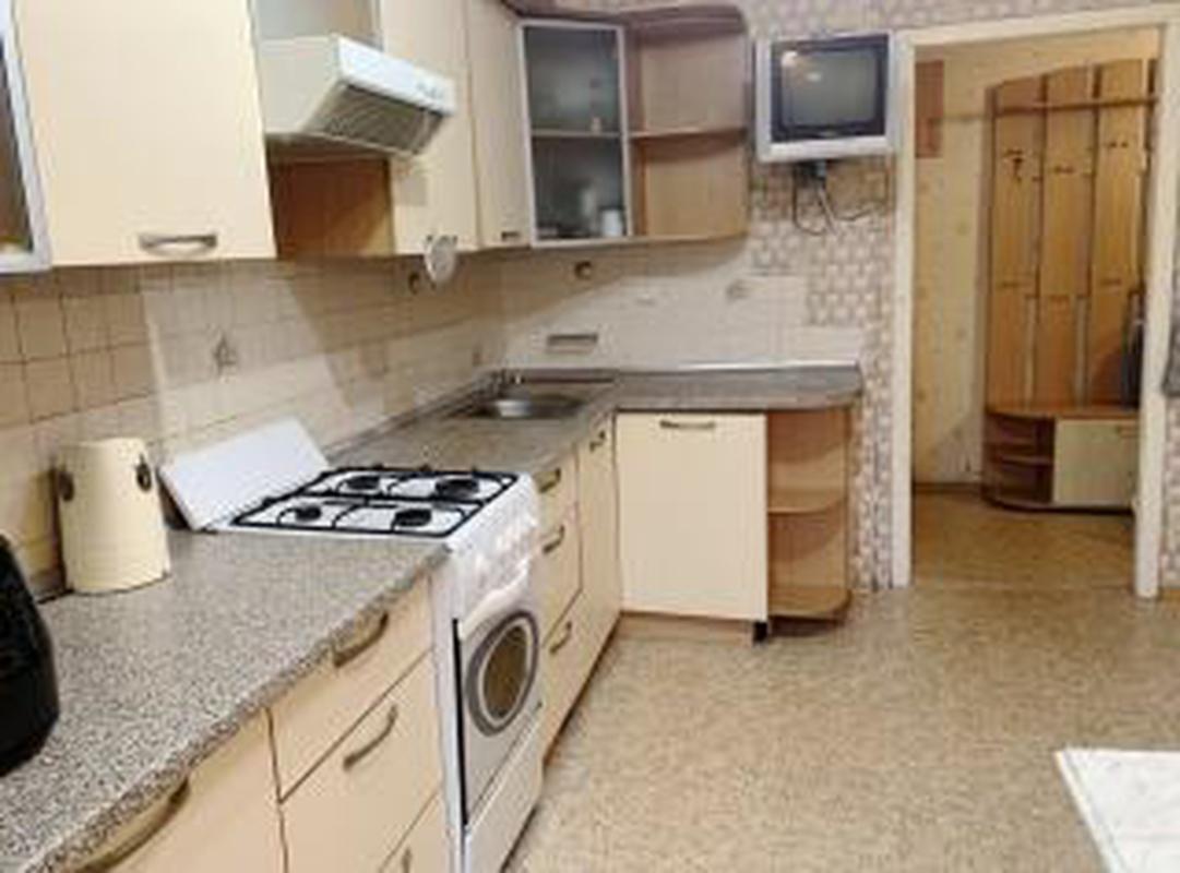 продам 3-комнатную квартиру Днепр, ул.Янтарная , 34 - Фото 2