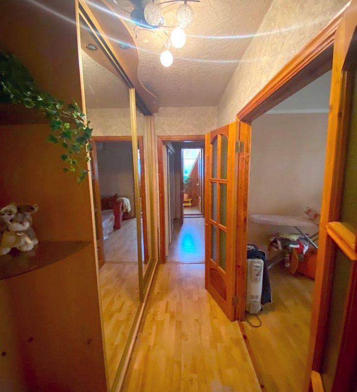 продам 3-комнатную квартиру Днепр, ул.Мира пр., 51 - Фото 13