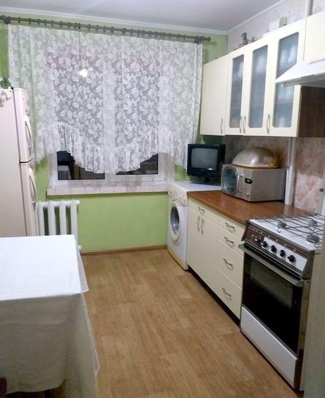 продам 3-комнатную квартиру Днепр, ул.Макиевской Л. пер., 18 - Фото 1
