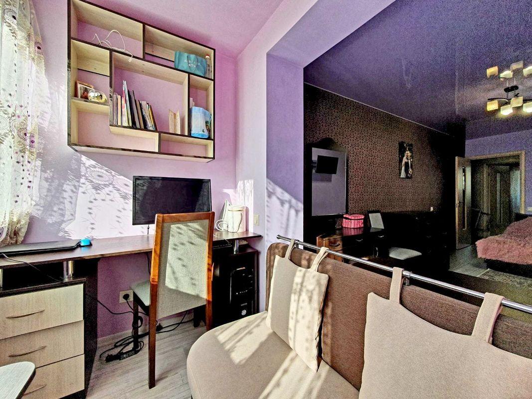 продам 3-комнатную квартиру Днепр, ул.Богомаза , 188 - Фото 9