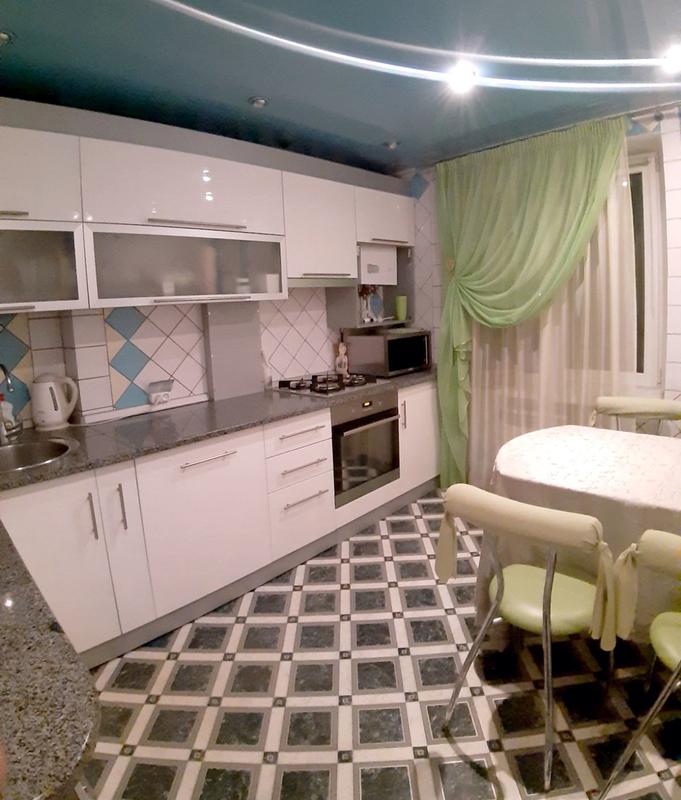 продам 3-комнатную квартиру Днепр, ул.Королевой Г. , 12 в - Фото 1