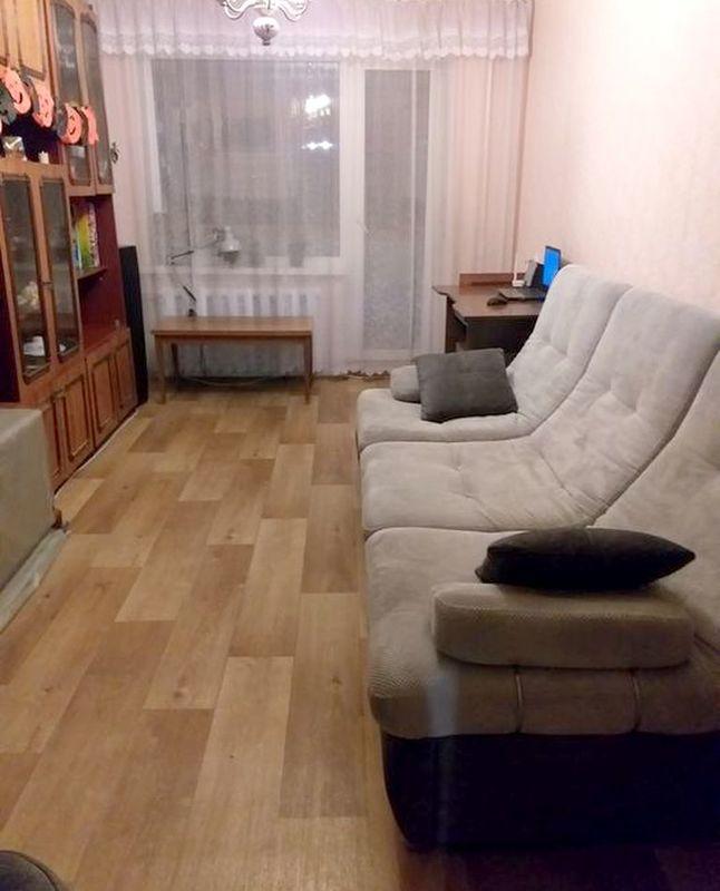 продам 3-комнатную квартиру Днепр, ул.Макиевской Л. пер., 18 - Фото 2