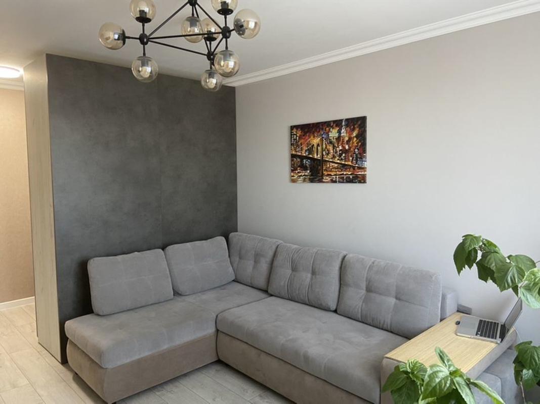 продам 3-комнатную квартиру Днепр, ул.Донецкое шоссе, 132 - Фото 2