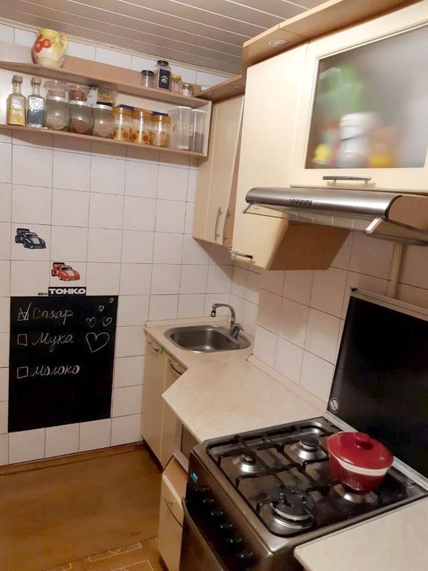 продам 2-комнатную квартиру Днепр, ул.Газеты Правда пр., 17 - Фото 4