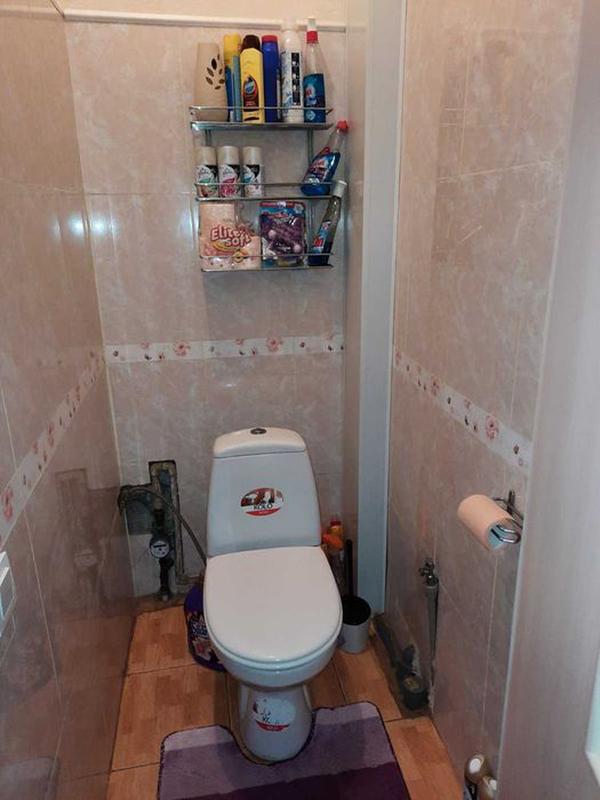 продам 2-комнатную квартиру Днепр, ул.Девичья - Фото 8