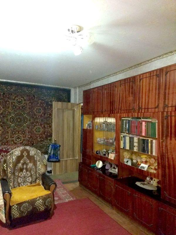 продам 3-комнатную квартиру Днепр, ул.Королевой Г. , 20 - Фото 1
