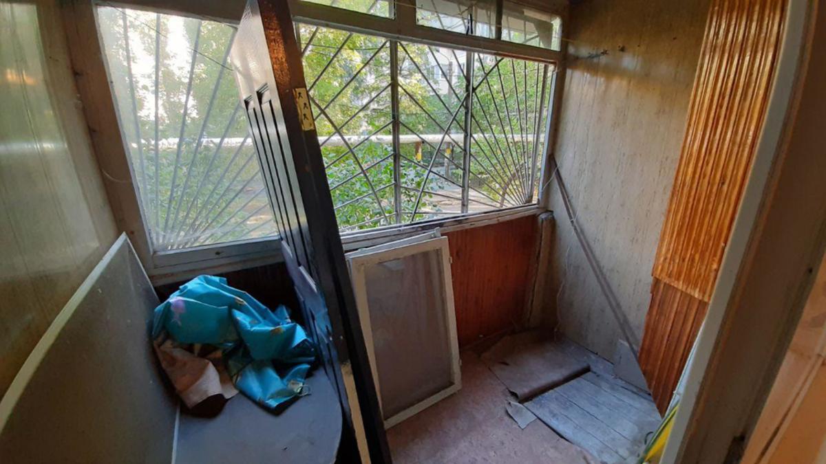 продам 3-комнатную квартиру Днепр, ул.Калиновая , 65 - Фото 8
